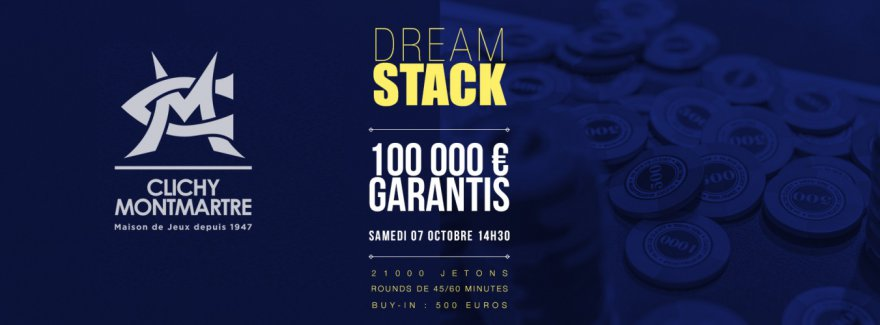 Dreamstack octobre CCM