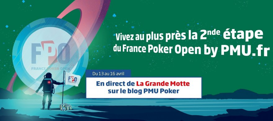 FPO La Grande Motte by PMU : le coverage de la semaine