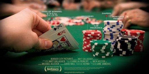 Underground poker games toronto