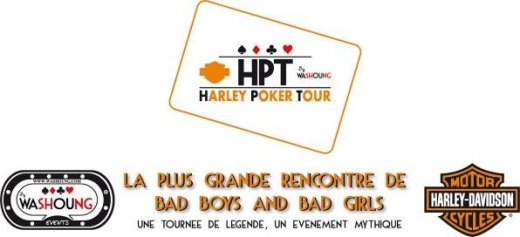 Harley Poker Tour : quand Rounders rencontre Easy Rider