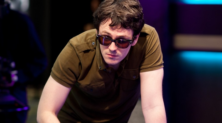 Isaac Haxton quitte à son tour le Team PokerStars Online