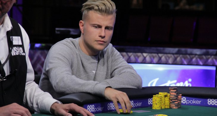 High Stakes : Jens Kyllönen vers une reconversion dans la finance