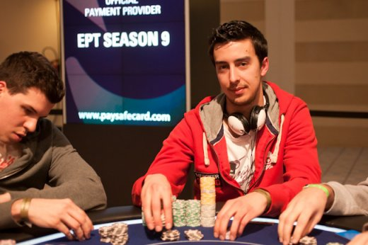 lesage day1a ept deauville 2013
