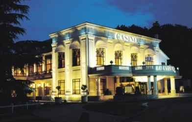Casino le lyon vert tournoi de poker
