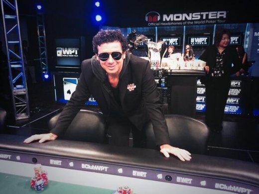 WPT L.A. Poker Classic : Chris Moorman vainqueur, Patrick Bruel 4e
