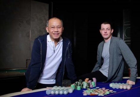 Paul Phua Poker School : le casting de la chaîne YouTube s'élargit