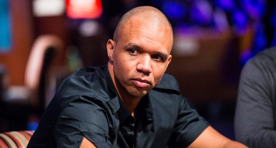 Poker Hall of Fame : au tour de Phil Ivey ?