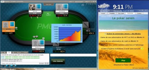 Poker calculator pmu slot-o-pol deluxe download