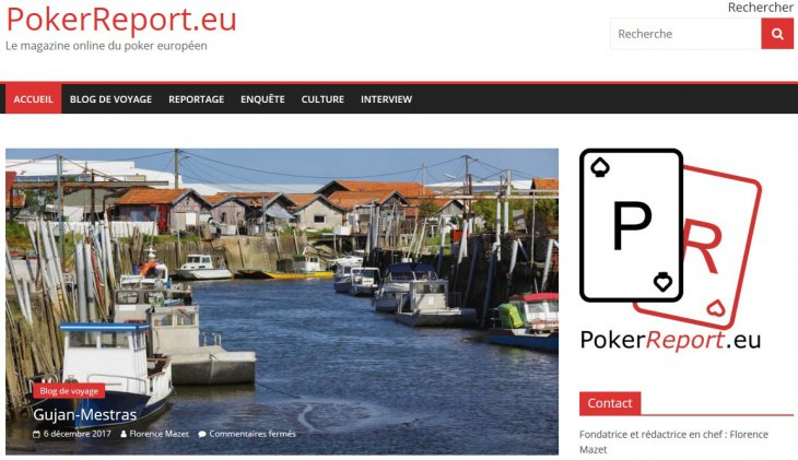 PokerReport.eu