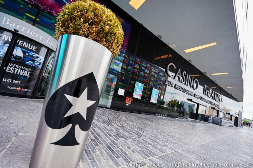 PokerStars Festival Lille : le coverage sur Club Poker