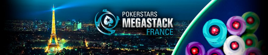 PokerStars MegaStack de Forges-les-Eaux : le coverage