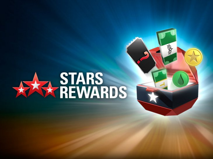 PokerStars Rewards