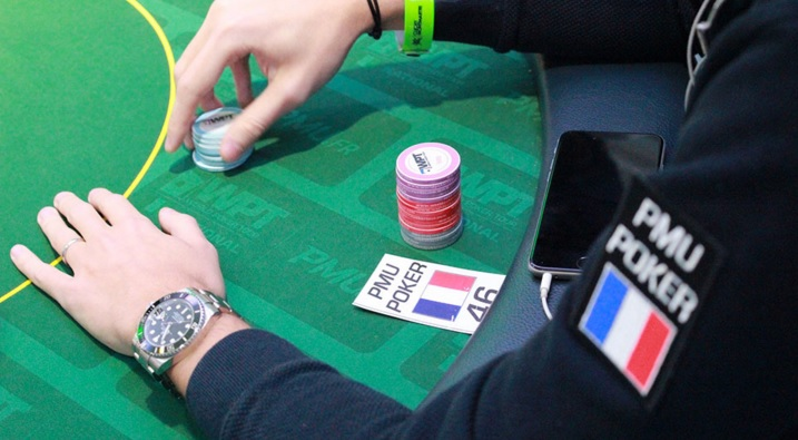 Pro Dream : PMU Poker remet en jeu un contrat de 50 000 €