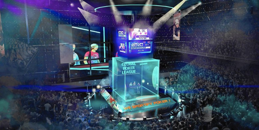 La Global Poker League tire un trait sur San Diego et Wembley