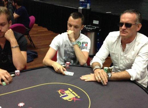 La grande motte poker