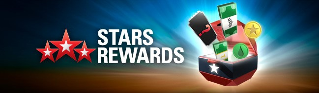 Stars Rewards : le nouveau programme de fidélité de PokerStars arrive en France