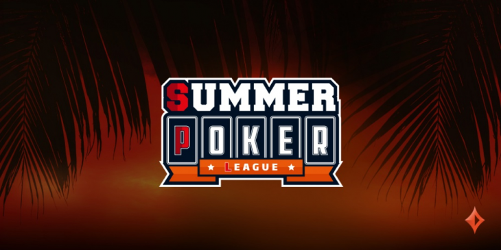 Summer Poker League : rentrée anticipée sur Partygaming