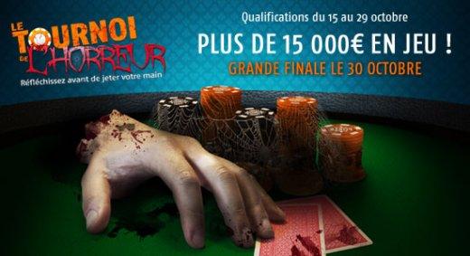 Tournoi de l'Horreur : PMU Poker fête Halloween Tournoi-horreur-441510