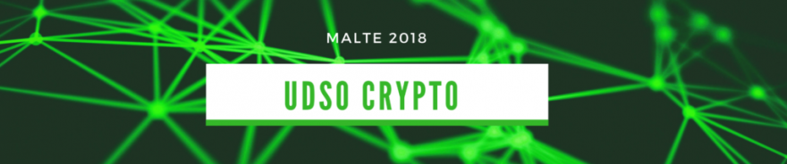 UDSO Crypto