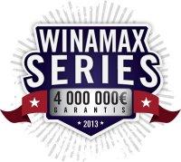 Winamax Series VII du 8 au 16 septembre : 57 tournois et 4 millions garantis