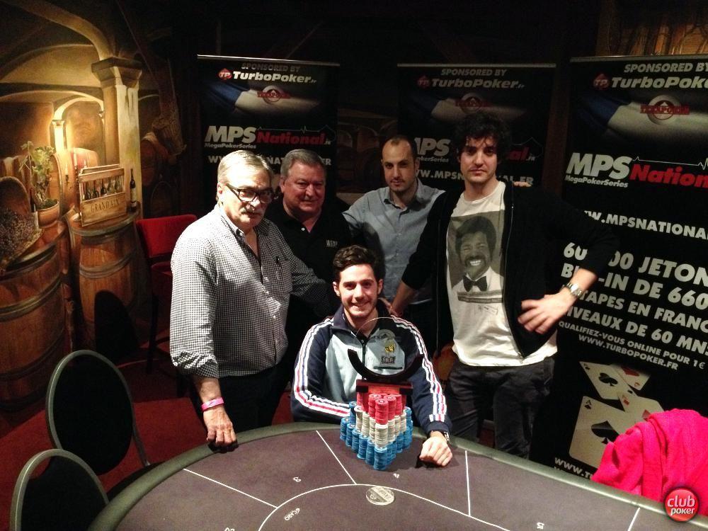 Calendrier tournoi poker gujan mestras how to play five card poker