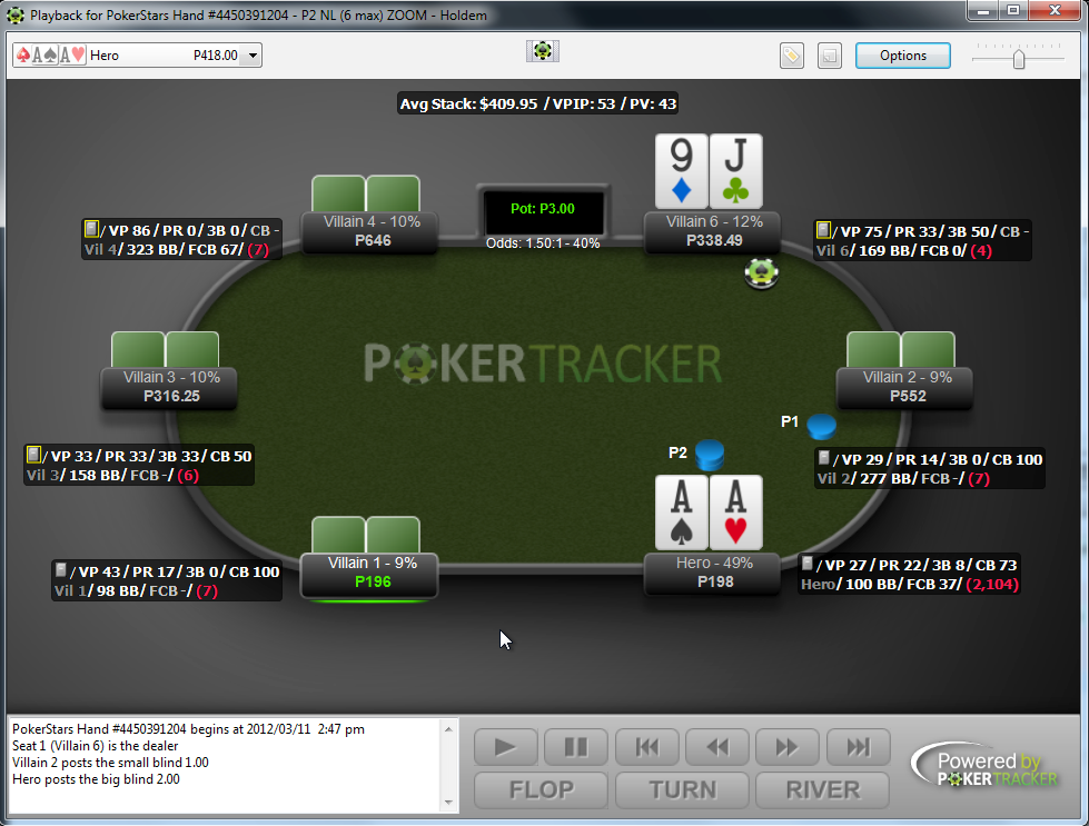 скачать покер трекер кряк