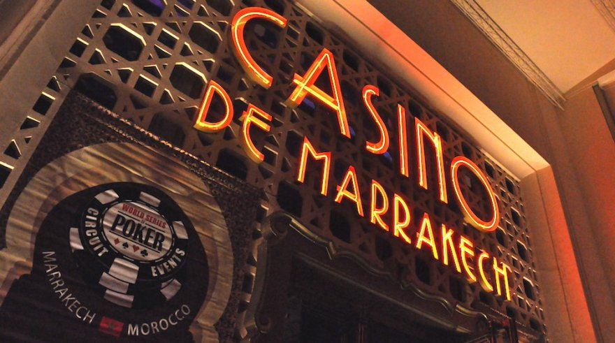WSOP Circuit Marrakech : le coverage