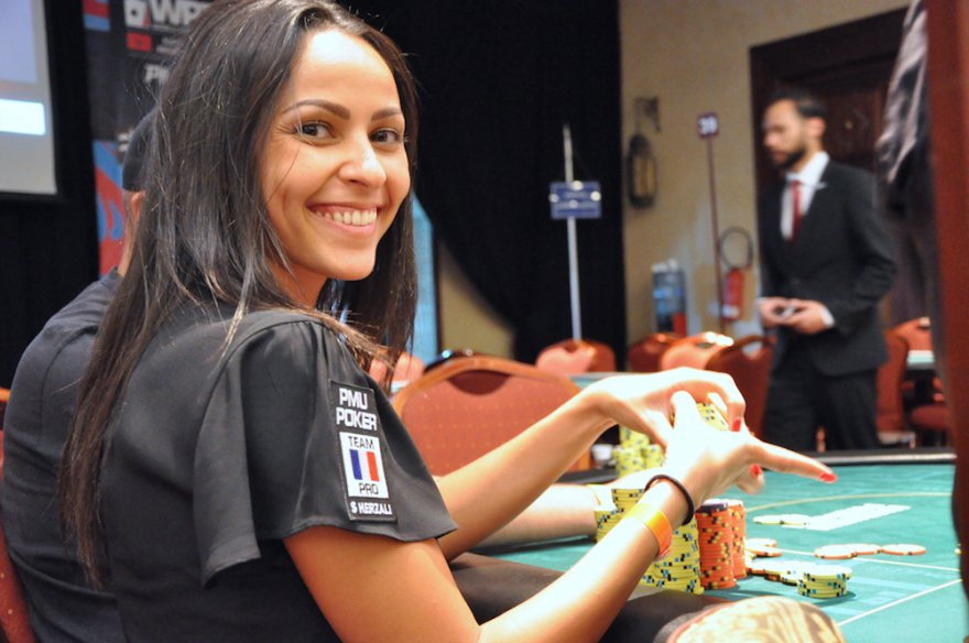 WPT National Marrakech by PMU.fr : le coverage