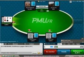 Freeroll poker pmu