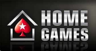 PokerStars FR Home Games logo