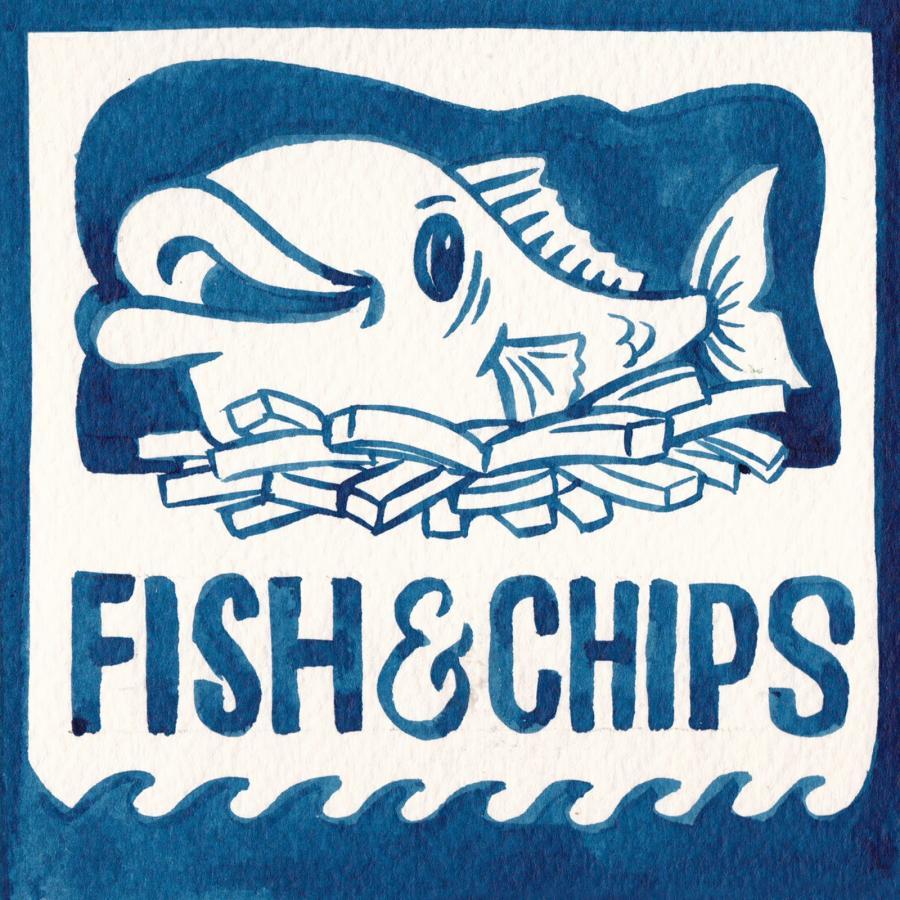 fish amp chips making it c3533d image 3 fish amp chip