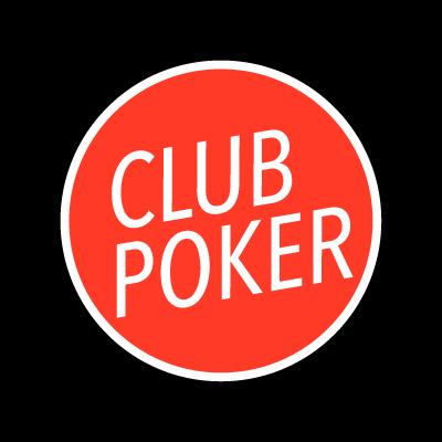 club poker logo pour facebook