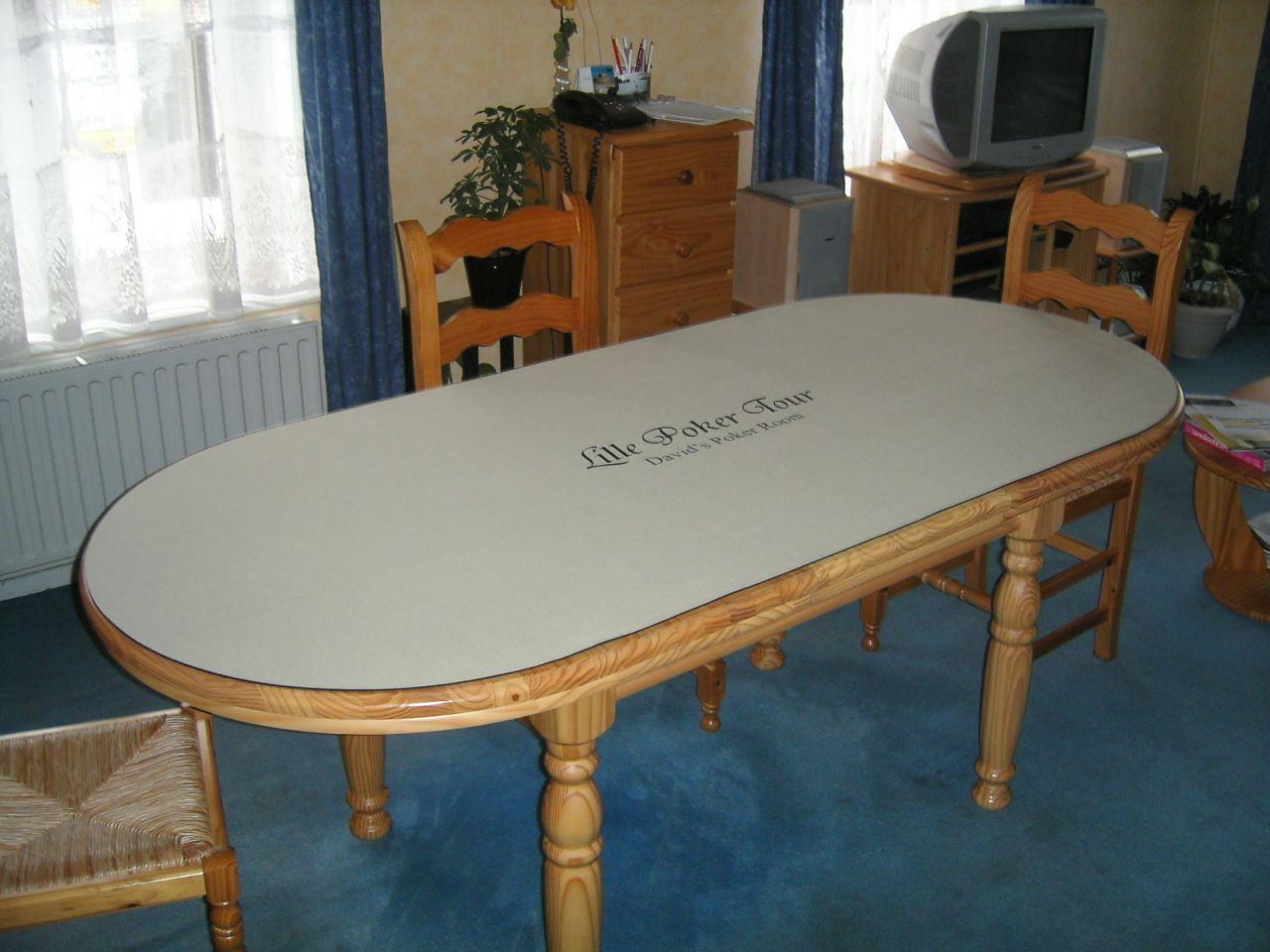 David's Poker Room