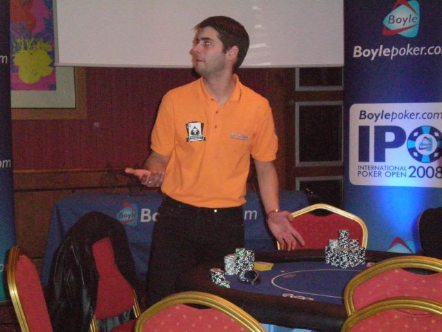 International Poker Open (IPO)