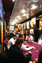 Deepstack Club Poker 09/2009