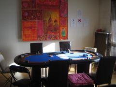 5ième édition du Charenton poker tour