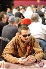 Super Satellite Aix en Provence Partouche Poker Tour