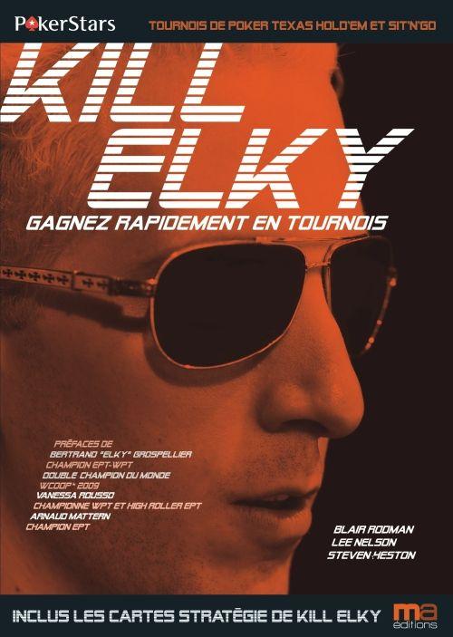 Kill Elky 2 - Gagnez rapidement en tournois