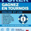 """Gagnez en tournois Online et Live - Vol 1"""""""