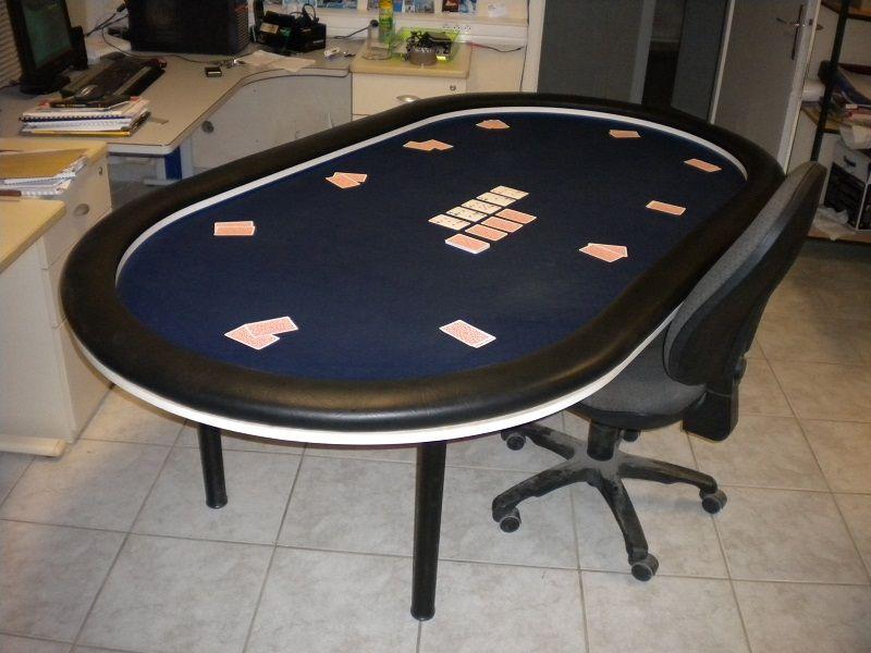 table jarque ou pas tables de poker club poker. Black Bedroom Furniture Sets. Home Design Ideas