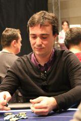 Pedro Canali et Quentin Lecomte - Club Poker Radio S06E28