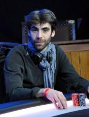 Grégoire Auzoux et Christensen - Club Poker Radio S06E29