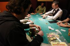 Deepstack Club Poker - Club Poker Radio S06E31