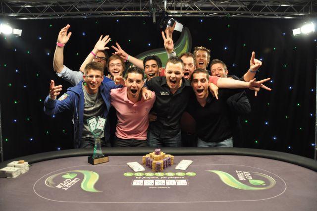 Unibet Poker Open Cannes 2013