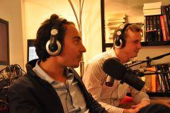 CP Radio S07E12 : Emmanuel Zecchini et Gabriel Guillet