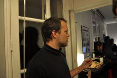 Patrick Bruel, FPC et Loïc Xans