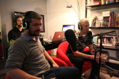 CP Radio S07E31 : ElkY et Gregoire