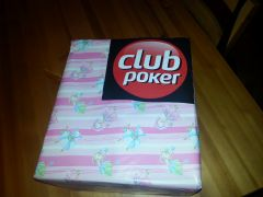 Club poker Santa 2014 - CR General
