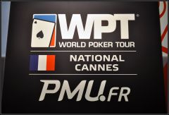 WPT Cannes 2015