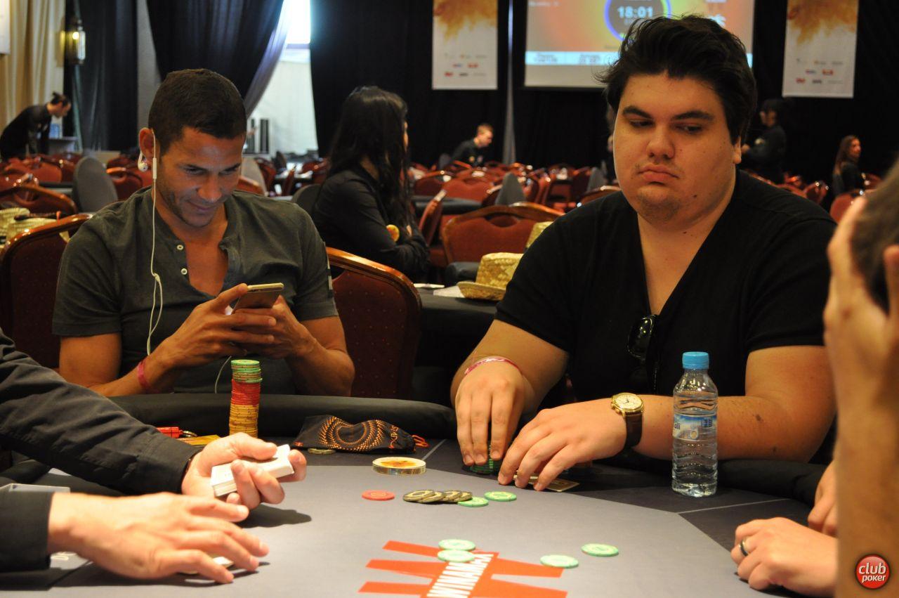 Camel meriem poker doudou geant casino